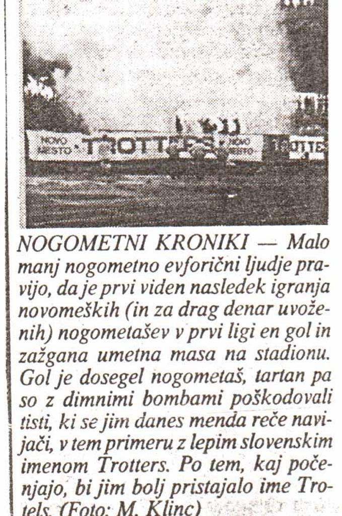 Po tekmi StudioD : Slovan, 92-93