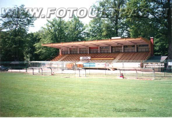 Stadion Fazanerija v Murski Soboti (5.000)