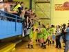 Ajdovscina, First Division (RK Mlinotest Ajdovacina - RK Zagorje), Ajdovscina, First Division (RK Mlinotest Ajdovacina - RK Zagorje), 06-Apr-2016, (Photo by: Nikola Miljkovic / M24.si)