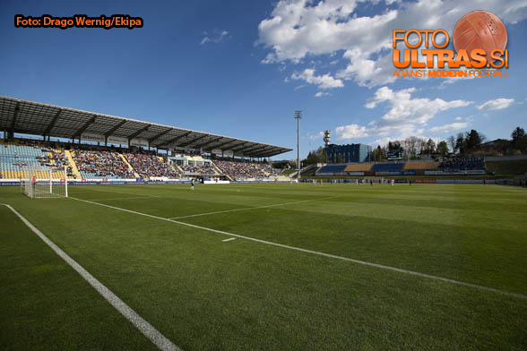 Soccer/Football, Celje, Slovenian Cup (NK Celje - NK Maribor), Stadion Arena, 21-Apr-2015, (Photo by: Drago Wernig / Ekipa)