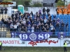 Soccer/Football, Celje, Slovenian Cup (NK Celje - NK Maribor), Fans Viole, 21-Apr-2015, (Photo by: Drago Wernig / Ekipa)