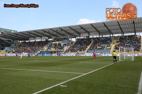 Soccer/Football, Celje, First Division (NK Celje - NK Maribor), Stadion Celje, 07-Mar-2015, (Photo by: Drago Wernig / Ekipa)