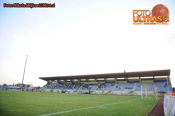 Soccer/Football, Domzale, First Division, 11. round of Prva liga Telekom Slovenije (NK Domzale - NK Krsko), Stadium Domzale, 24-Sep-2016, (Photo by: Nikola Miljkovic / M24.si)
