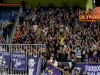 Soccer/Football, Domzale, First division (NK Domzale - NK Maribor), Fans Maribor, 30-Aug-2014, (Photo by: Drago Wernig / Ekipa)