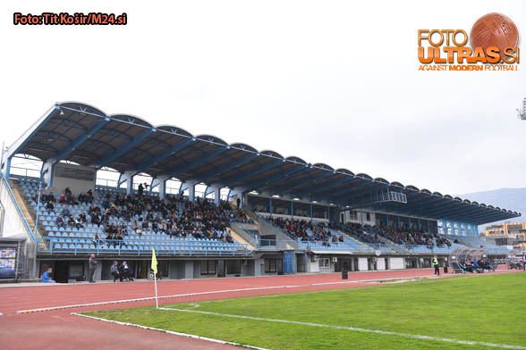 Soccer/Football, Nova Gorica, First Division (ND Nova Gorica - NK Domzale), , 18-Mar-2017, (Photo by: Tit Kosir / M24.si)