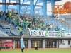 Soccer/Football, Nova Gorica, First Division (ND Gorica - NK Krsko), NK Krsko fans - Nuclear power boys, 23-Aug-2015, (Photo by: Nikola Miljkovic / M24.si)