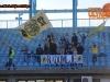 Soccer/Football, Nova Gorica, First Division (ND Gorica - NK Radomlje), Radomlje fans, Mlinarji, 08-Mar-2015, (Photo by: Nikola Miljkovic / M24.si)