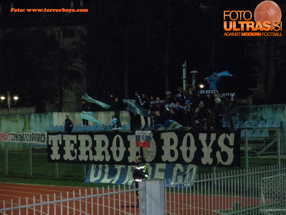 18. krog: HIT Gorica-Rudar, 20. november 2010