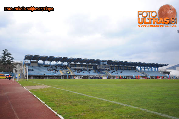 Soccer/Football, Gorica, First Division (ND Gorica - NK Rudar Velenje), person, 21-Mar-2015, (Photo by: Nikola Miljkovic / M24.si)