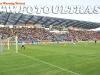 Celje, 13. Maj 2008 - Nogomet,Finalna pokalna tekma med  Interblock in Maribor.Na fotografiji stadion Arena Petrol (foto: Grega Wernig / Fotosi)