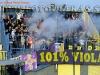 Slovenija, Koper, 11. Maj 2009. Nogomet tekma med ekipama Luka Koper in Maribor. Na fotografiji Viole. (Arsen Peric/ Fotosi)