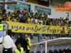 Soccer/Football, Larnaca, UEFA Champions League (Maccabi Tel Aviv - NK Maribor), Fans Maccabi, 05-Aug-2014, (Photo by: Drago Wernig / Ekipa)