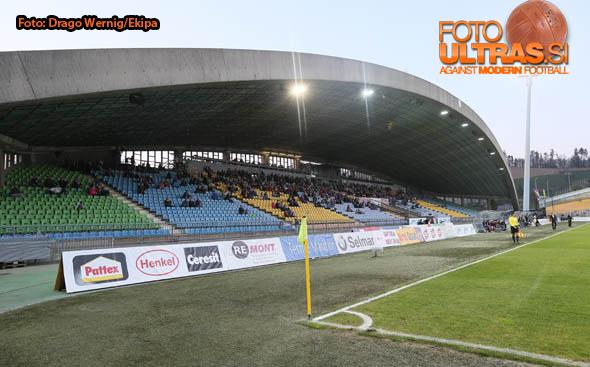Soccer/Football, Maribor, First division (NK Maribor - NK Celje), Stadion Maribor, 29-Mar-2014, (Photo by: Drago Wernig / Ekipa)