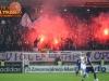 Soccer/Football, Maribor, First division (NK Maribor - NK Celje), Viole fans, 27-Feb-2016, (Photo by: Grega Wernig / M24.si)