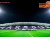 Stadium during football match between NK Maribor, SLO  and Chelsea FC, ENG in Group G of Group Stage of UEFA Champions League 2014/15, on November 5, 2014 in Stadium Ljudski vrt, Maribor, Slovenia. Photo by Vid Ponikvar / Sportida
