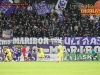 Soccer/Football, Maribor, First Division (NK Maribor - NK Domzale), Viole, 22-Apr-2017, (Photo by: Drago Wernig / Ekipa)
