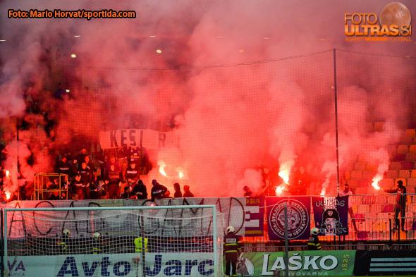 Prva liga Telekom Slovenije 2018/19, 9. krog, NS Maribor vs NK D