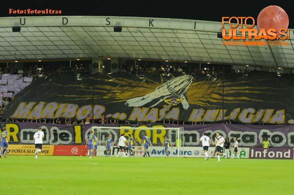 NK Maribor  MariborGlasgowRangers_VM_2011_04