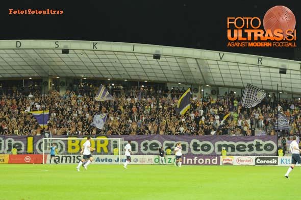 NK Maribor  MariborGlasgowRangers_VM_2011_06