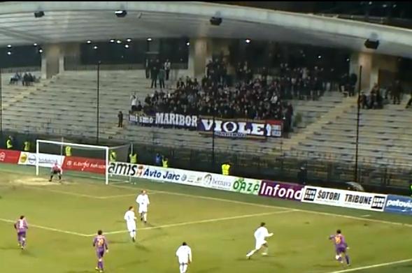 23. krog: Maribor-Nafta, 16. 3. 2011