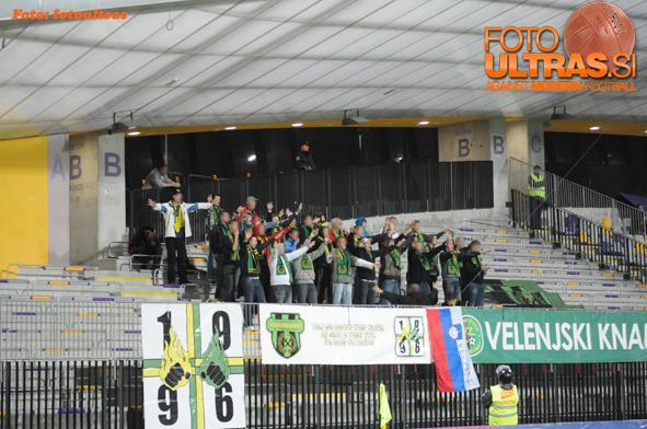 11. krog: Maribor-Rudar, 25. september 2010