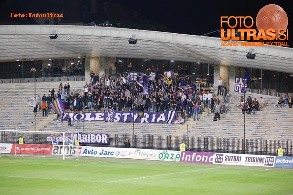29. krog: Maribor-Rudar, 23. 4. 2011