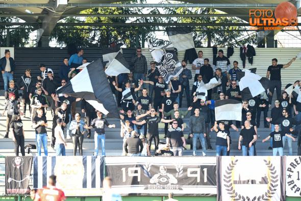 NŠ Mura-Aluminij 3:0, 24. krog Prve lige Telekom Slovenije. Mestni stadion Fazanerija, Murska Sobota, 31. 3. 2019. Foto: Aleš Cipot/fotolens.si.