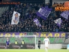 Soccer/Football, Ljubljana, First division (NK Olimpija - NK Maribor), Viole, 29-Apr-2017, (Photo by: Drago Wernig / Ekipa)