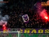 Viole, fans of Maribor during football match between NK Olimpija and NK Maribor in Round #31 of Prva liga Telekom Slovenije 2016/17, on April 29, 2017 in SRC Stozice, Ljubljana, Slovenia. Photo by Vid Ponikvar / Sportida