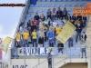 Soccer/Football, Domzale, First Division (NK Kalcer Radomlje - NK Domzale), Radomlje fans, 13-Sep-2014, (Photo by: Nikola Miljkovic / Krater Media)