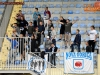Soccer/Football, Domzale, First Division (NK Radomlje - ND Gorica), Football team Gorica fans, 02-Oct-2016, (Photo by: Arsen Peric / M24.si)