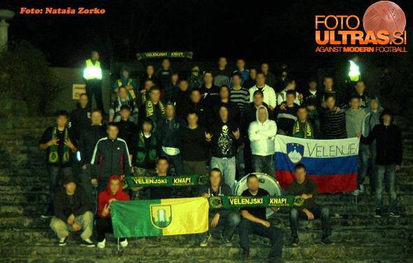 10. krog: Rudar-Olimpija, 22. september 2010