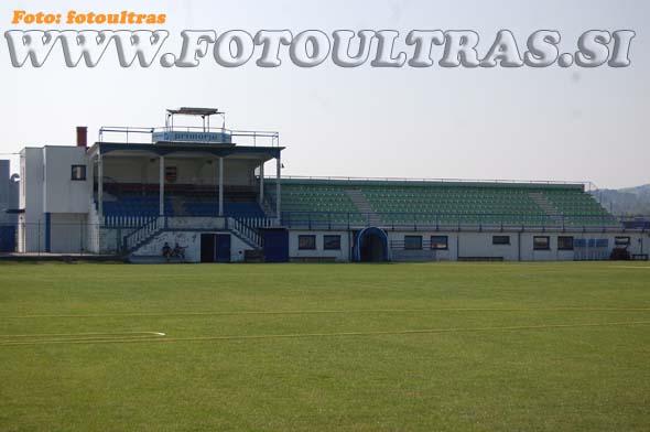 Stadion Primorje