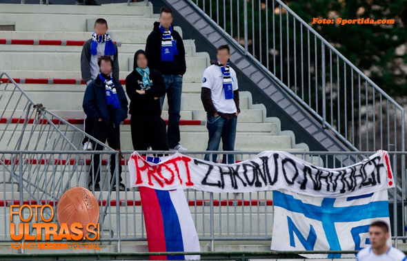 17. krog: Triglav Gorenjska-HIT Gorica, 14. november 2010