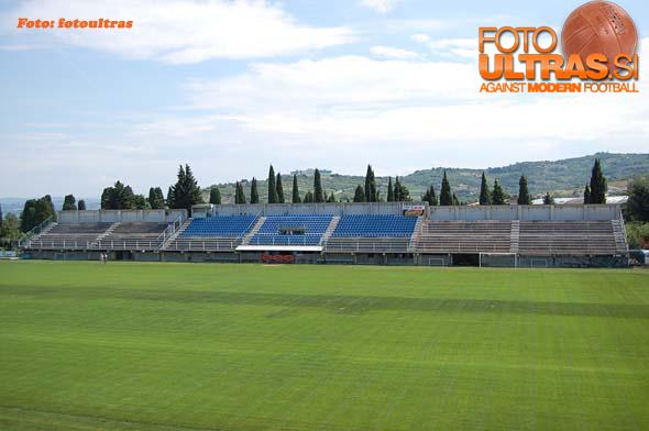Mestni stadion - Izola
