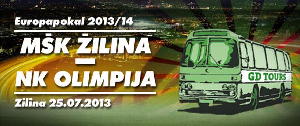ZilinaOlimpija_25-7-2013